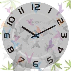 Reloj Punto design
