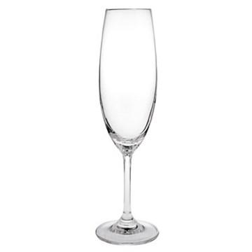 Imagen de Pack 4 copas champagne 230ml VIENNA