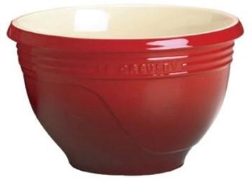 Imagen de Bowl cerámica gres 24cm cereza