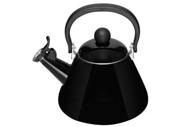 Imagen de Caldera negro ebano 1.6L KONE
