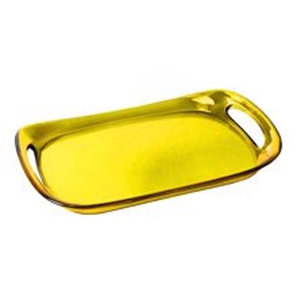Picture of Bandeja amarilla GLAMOUR