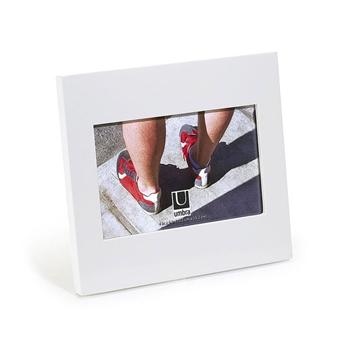 Imagen de Portarretratos 20x25cm blanco SIMPLE