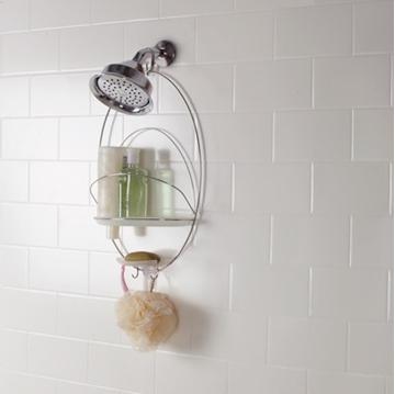 Imagen de Organizador ducha RINGS