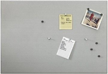 Imagen de Tablero magnético nickel BULLETBOARD