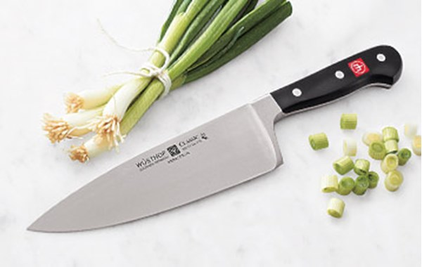 Picture of Cuchillo de cocinero CLASSIC