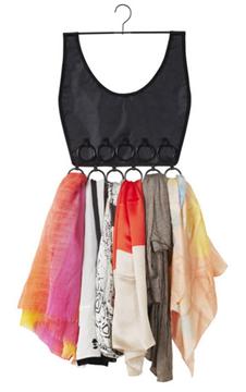 Imagen de Organizador pañuelos BOHO DRESS