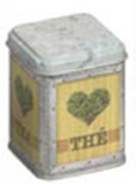 Imagen de Caja para Té 200gr DELICATESSEN