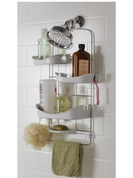 Imagen de Organizador ducha TRELLIS