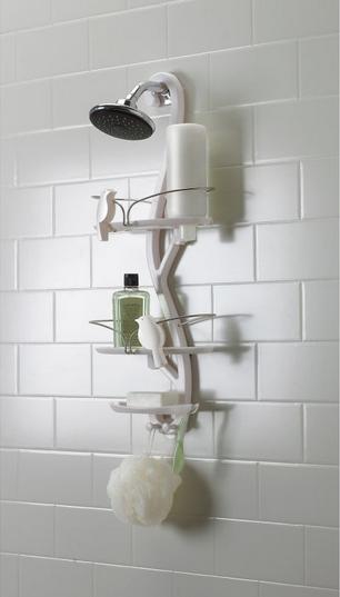 organizador de ducha para ba o