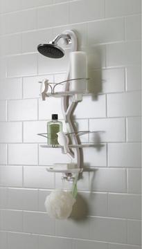 Imagen de Organizador ducha BIRD BATH