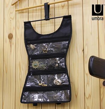Imagen de Organizador accesorios viaje negro  MINI LITTLE BLACK DRESS