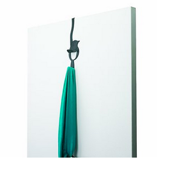 Imagen de Ganchos sobre puerta BIRDSEYE (x2)