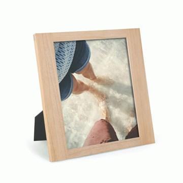 Imagen de Portarretratos 20x25cm natural SIMPLE