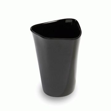 Imagen de Vaso negro ORVINO