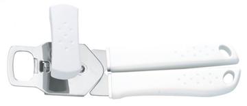 Imagen de Abrelatas de color blanco de la línea UTILITÁ
