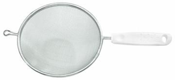 Imagen de Colador de 17cm de color blanco UTILITÁ