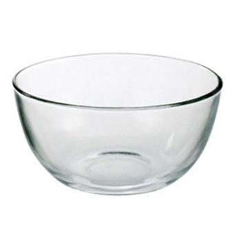 Imagen de Bowl vidrio 28cm PRESENCE