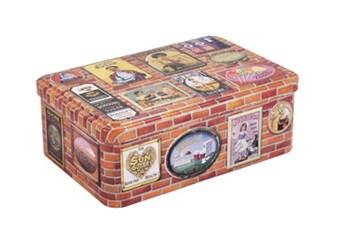 Imagen de Caja para azúcar Brique