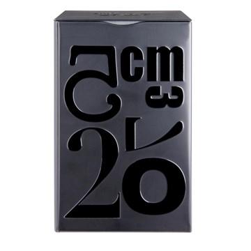 Imagen de Caja para café 250g negro Volumétrie