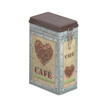 Imagen de Caja para café hermética 500g DELICATESSEN