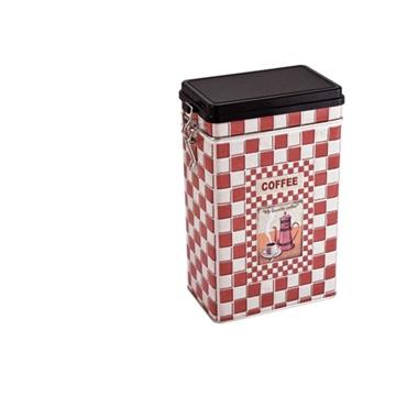 Imagen de Caja para café hermética de 500g