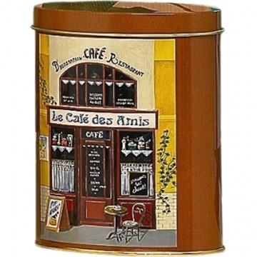 Imagen de Caja oval Boutique