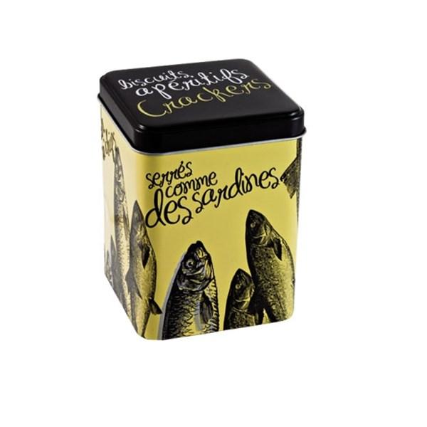 Picture of Caja para snacks MENU DU JOUR