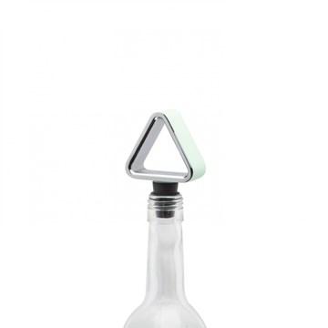 Imagen de Tapón triángulo verde menta GEO