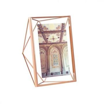 Imagen de Portarretratos 13x18 cobre PRISMA