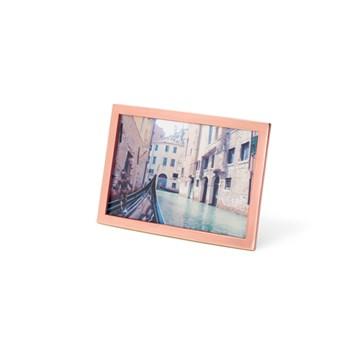 Imagen de Portarretratos 10x15 cobre SENZA