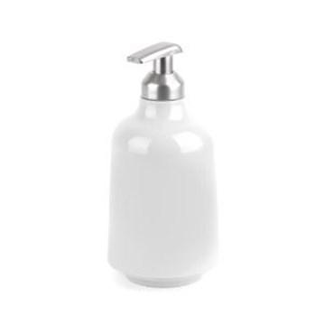 Imagen de Dispensador de jabón blanco STEP