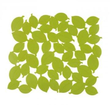 Imagen de Rejilla pileta pequeña verde palta FOLIAGE