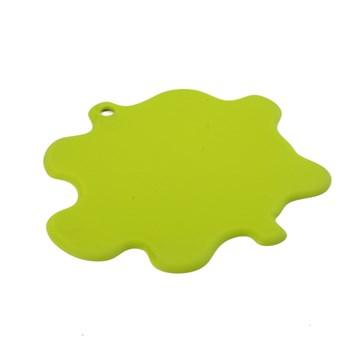 Imagen de Salvamantel verde palta SPLAT