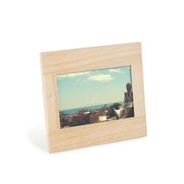 Imagen de Portarretratos 10x15cm natural SIMPLE