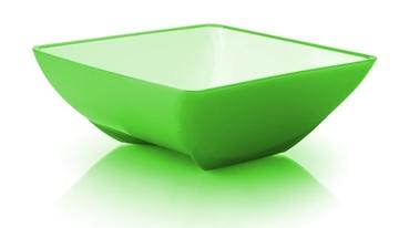 Imagen de Ensaladera Fusión de 1,75 litro verde