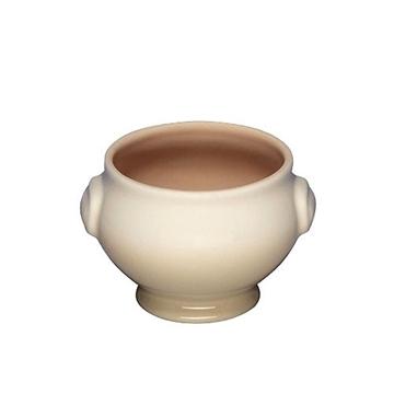 Imagen de Bowl para sopa de 11 cm color arena