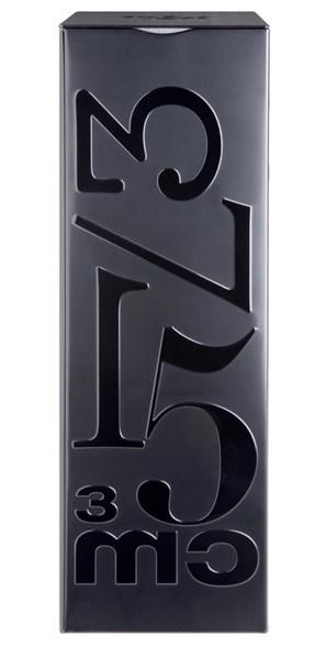 Picture of Caja para spaguetti negro  VOLUMETRIE