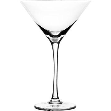 Imagen de Pack 4 copas martini 266ml VIENNA
