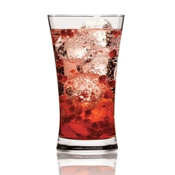 Imagen de Pack de 4 vasos de la línea LINDEN de 500 ml