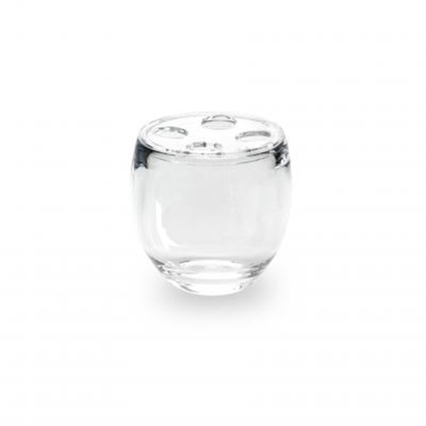 Picture of Portacepillos transparente DROPLET