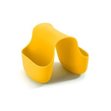 Imagen de Organizador pileta amarillo SADDLE