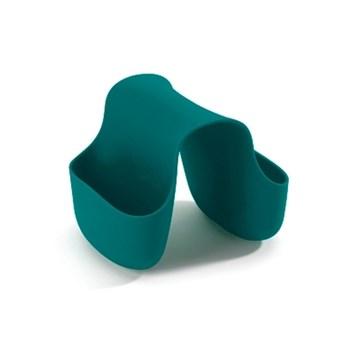 Imagen de Organizador pileta  verde azulado SADDLE