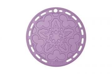 Imagen de Salvamantel silicona violeta