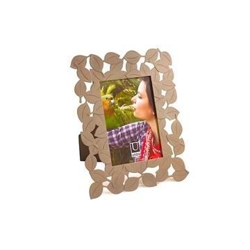Imagen de Portarretratos 13x18cm bronce BELEAF