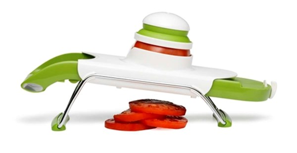 Imagen de categoría Preparación Frutas & Vegetales