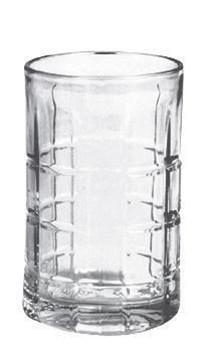 Imagen de Pack 4 vasos 207ml MANCHESTER