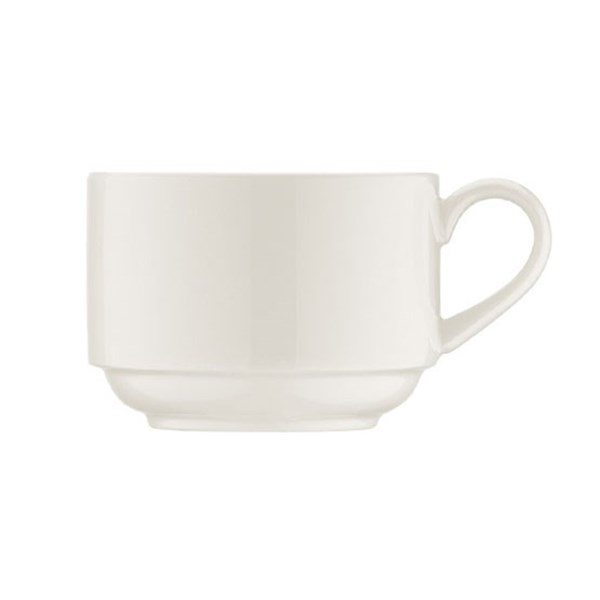 Picture of Taza 110ml blanca BANQUET