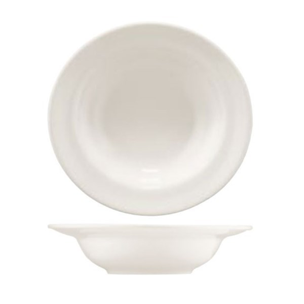 Picture of Bowl 750ml 26cm blanco BANQUET