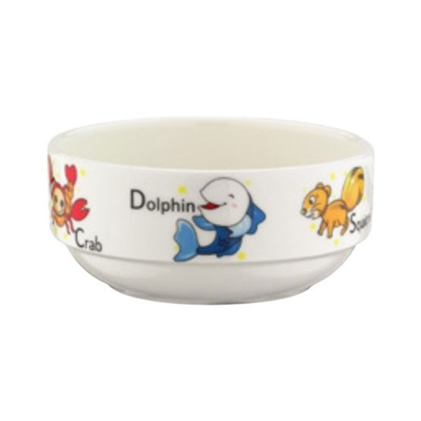 Picture of Bowl 350ml 12cm KIDS