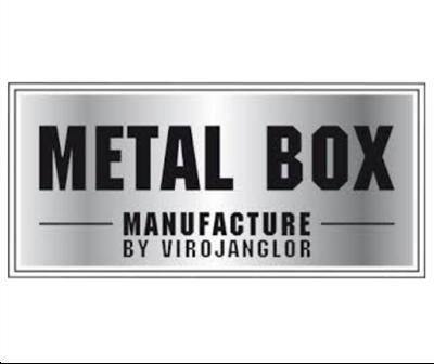 Foto para el fabricante. Metal Box